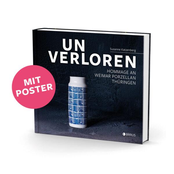 Cover UNVERLOREN