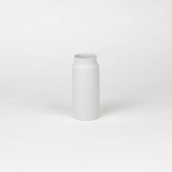 TINI Vase klein hellgrau