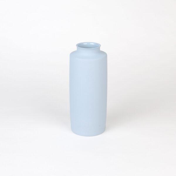 TINI Vase groß hellblau
