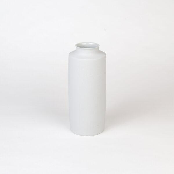 TINI Vase groß hellgrau