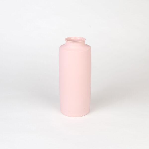 TINI Vase groß rosé